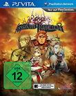 Grand Kingdom (Sony PlayStation Vita, 2016)