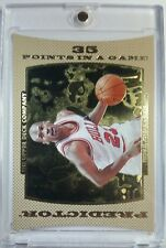 1996 Upper Deck Michael Jordan #P3 Basketball Card