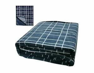 Royal-Luxury-Awning-amp-Tent-Carpet-Groundsheet-Flannel-with-PVC-Back-160-x-280