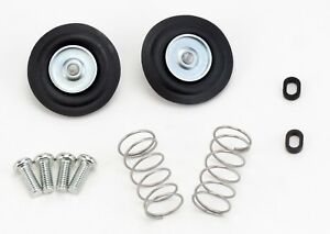 Details about Honda Shadow Spirit 750, 2002-2007, Air Cut Off Valve Rebuild  Kit - VT750DC