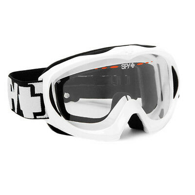 Spy NEW Mx Targa Mini Motocross Goggles Lense Spare Replacement Smoke Lens