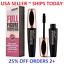 4D-Silk-Fiber-Eyelash-Mascara-Extension-Makeup-Black-Waterproof-Eye-Lashes-USA thumbnail 1