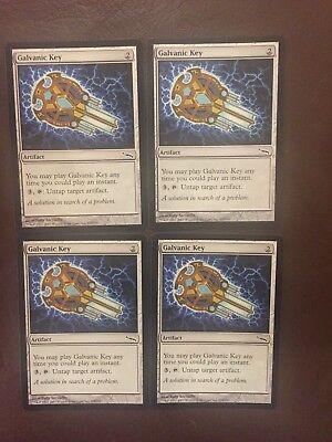 4x Aether Spellbomb NM//MINT MTG Mirrodin x4 OOP Magic