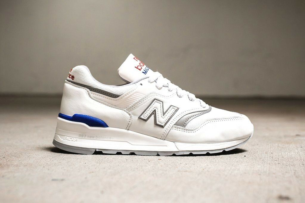 NEW BALANCE 997 M997CHP  BASEBALL PACK  MADE IN USA SZ 5M   6.5W