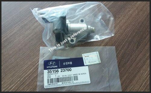 OEM Idle Speed Control Valve /&Gasket 3515023700 For Hyundai Elantra Tucson 02~09