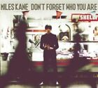 Don't Forget Who You Are 0888837072526 by Miles Kane CD