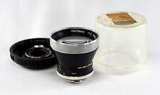 Zeiss Ikon Contaflex Pro-Tessar 3.2/35mm Lens - in plastic bubble