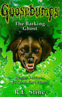 The Barking Ghost by R. L. Stine (Paperback, 1996)