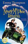 Nanny McPhee Returns by Emma Thompson (Paperback / softback)