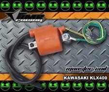 AMR Racing Performance Monster Ignition Coil Part Upgrade Kawasaki KLX 400 05-07