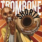 Trombone Shorty by Troy Andrews (Hardback, 2015)