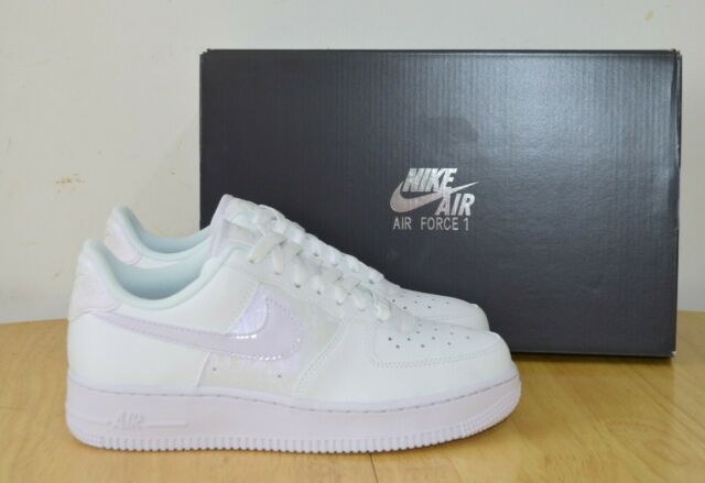 Nike Women's Sneakers air Force 1 07 #315115 112 White 38.5