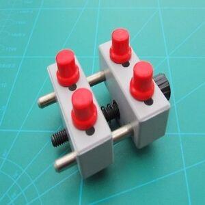Movement-Holder-32mm-Capacity-4-Nylon-Adjustable-Pins