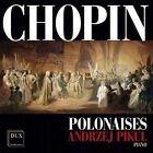 Polonaises - Andrezej Pikul Piano (2cd) Frederic Chopin Audio CD