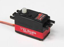 TURNIGY DRFT 303 1/10 D-SPEC DRIFT STEERING SERVO  4.5kg / 0.10sec / 37g JR RC