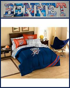 Image Is Loading Oklahoma City Thunder 9 034 Childrens Wooden Letters