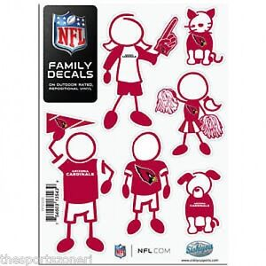 Arizona-Cardinals-Family-Decals-Set-of-6