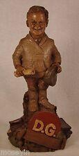 ***OVERSTOCK***D.G. MARTIN-R 1984~Tom Clark Gnome~Cairn #1031~Ed #41~Story