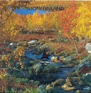 FINLAND-BU-SET-2003