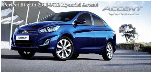 Side Mirror Assy 876201R080AS RH For 2011 2016 Hyundai Accent Solaris