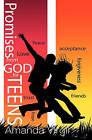 P.R.O.M.I.S.E.S from God for Teens: God's Promises for You! by Amanda Virgil, Virgil (Paperback / softback, 2009)