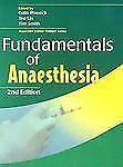 Fundamentals of Anaesthesia