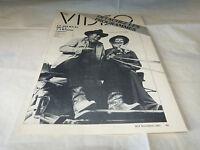 John Wayne - Mini Poster N&b 2