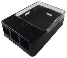 Multicomp - CBPIHAT-BLK - Raspberry Pi Hat Enclosure