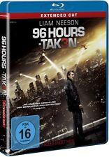 96 HOURS - TAKEN 3 (Liam Neeson, Forest Whitaker) Blu-ray Disc NEU+OVP