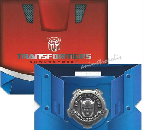 Transformers Takara Tomy Masterpiece MP Exclusive Coin Collection 100/% Authentic