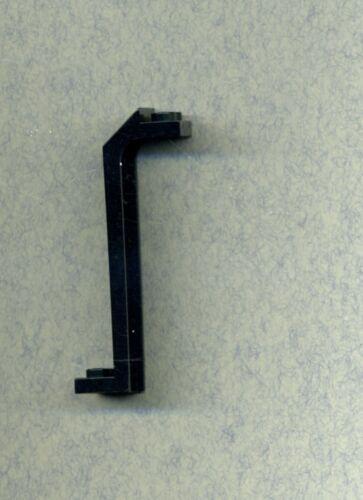3 x 3 x 5 Lego--2448 Schwarz 2/3 Panel