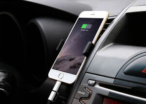 Truck-Car-SUV-Air-Frame-Mobile-Smart-Phone-Holder-GPS-Stand-for-infiniti-Lexus