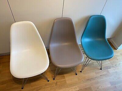 Find Eames Spisebordsstol Dsr på DBA køb og salg af nyt og