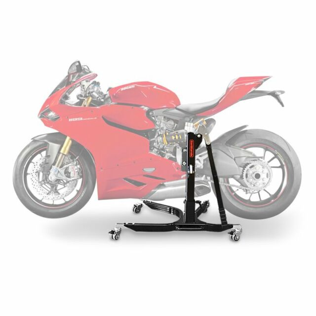 Motorbike Central Stand ConStands Power Ducati 1299 Panigale 15-17