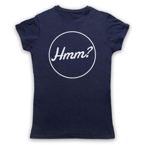 Slogan Rétro question drôle ironique Blague Hommes Femmes Enfants T-Shirt HMM