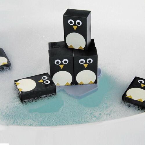 Penguin Float Bath Toy Time Stacking Fun Game Stocking Filler Xmas Gift