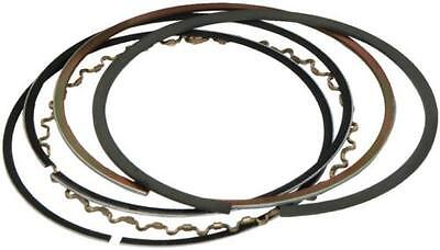 King Quad 700 102mm 102 Mil Stock Standard Bore CP Piston Rings Ring Set M4012
