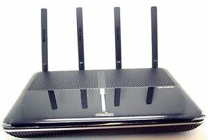 Belle Tp-link Archer C2600 Ac2600 Dual-band Wireless Gigabit Router-afficher Le Titre D'origine