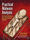Practical Malware Analysis von Andrew Honig und Michael Sikorski (Taschenbuch)