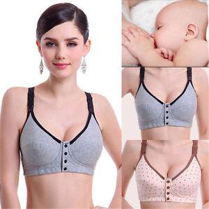 Pregnant-Women-Bra-Underwear-Maternity-Breastfeeding-Nursing-Bras-Feeding-Bras