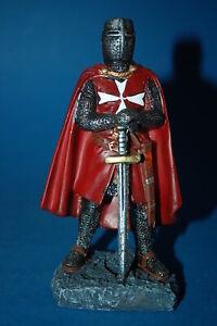 Serie-Cavalieri-Medievali-Cavaliere-di-San-Giovanni-Altezza-11cm