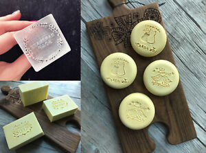 Custom-made-Soap-Mold-Stamp-Personalized-Logo-Embosser-Handmade-Acrylic-Glass
