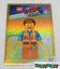 LEGO-The-Lego-Movie-2-Super-Tauschkarten-zum-Auswahlen miniatuur 3
