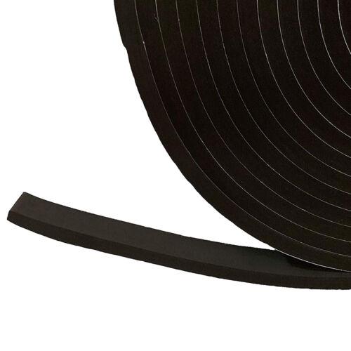Piano cottura universale in schiuma sigillo striscia Nastro Autoadesivo Piastra Guarnizione 10mm x 7.5m
