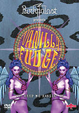 Vanilla Fudge: You Keep Me Hangin' On New DVD