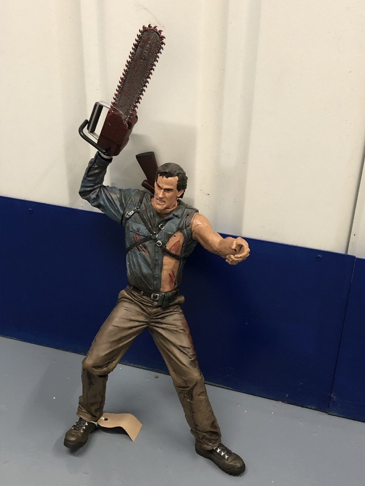 McFarlane Toys Evil Dead Army Of Darkness - Ash 18