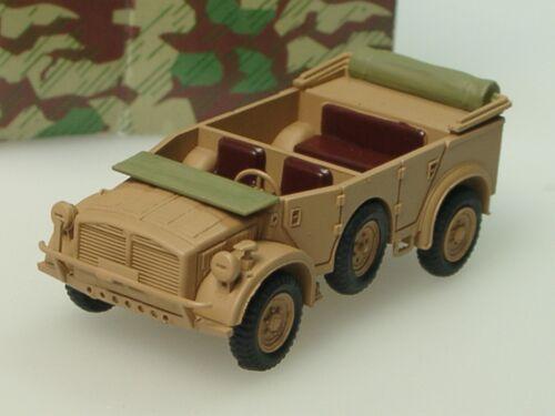 sandfarben 80002-1:87 Busch Horch 108 Typ 40