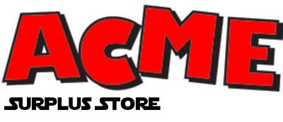 AcmeSurplusStore