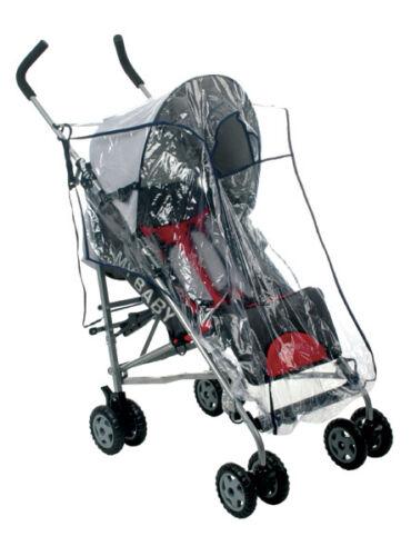 Regenschutz Regenverdeck für Buggy Sportwagen NEU ovp 769281