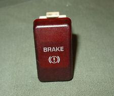 OEM VW B3 PASSAT HAND BREAK WARNING LAMP DASHBOARD 357919235